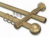 Garnyže Kombinované Mosaz Imitace 20mm Ø - d