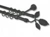 Garnyže - Kov 16mm Ø - g