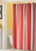 Koupelnové závěsy PVC Barp